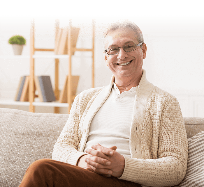 The Welstone independent living option